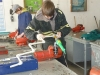 Kurz svařování a montáž plastového potrubí
